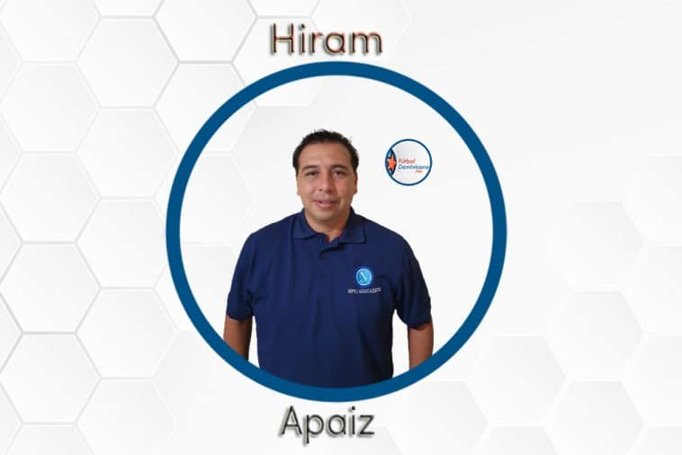 Hiram Apaiz