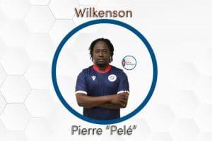 Wilkenson Pierre Pelé