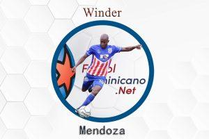 Winder Mendoza