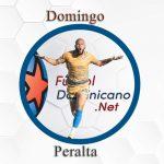 Domingo Peralta