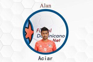 Alan Aciar