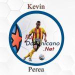 Kevin Perea