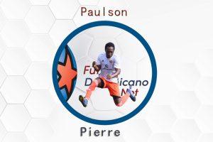 Paulson Pierre