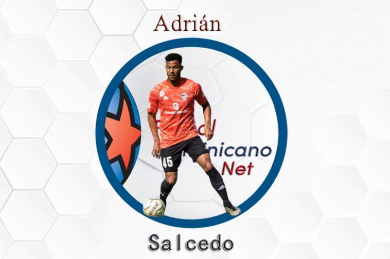 Adrián Salcedo