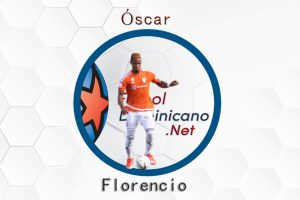 Óscar Florencio
