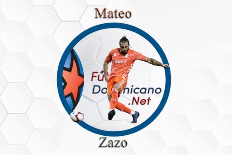 Mateo Zazo