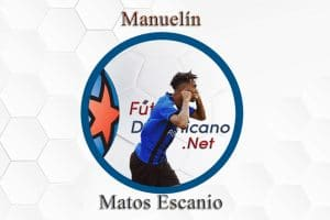 "Manuelin Matos Escanio ""Manu"""
