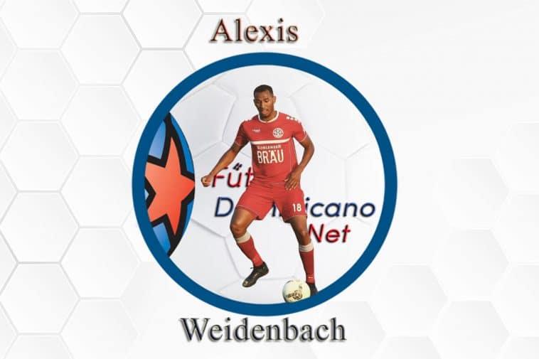 Alexis Weidenbach