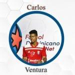 Carlos Ventura Cibao FC