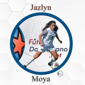 Jazlyn Moya