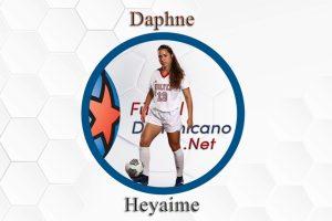 Daphne Heyaime