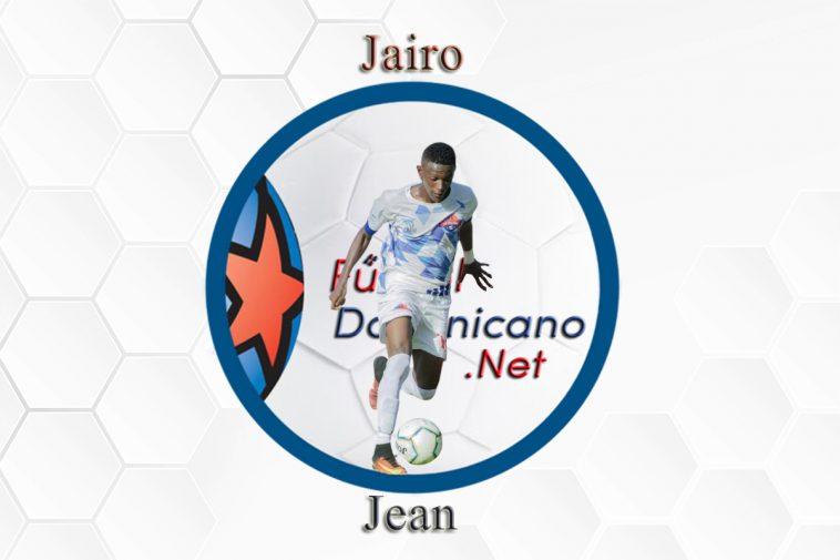 Jairo Jean