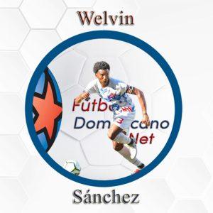 Welvin Sánchez