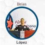 Brian López