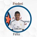 Frederi Féliz