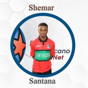 Shemar Santana