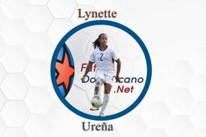 Lynette Ureña
