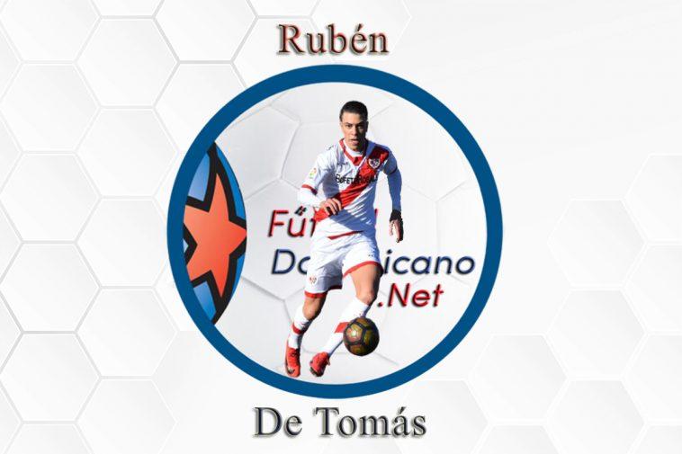 Rubén de Tomás
