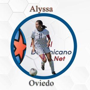 Alyssa Oviedo