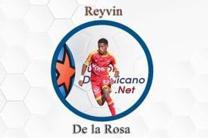 Reyvin De la Rosa