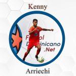 Kenny Arriechi
