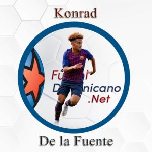 Konrad De la Fuente