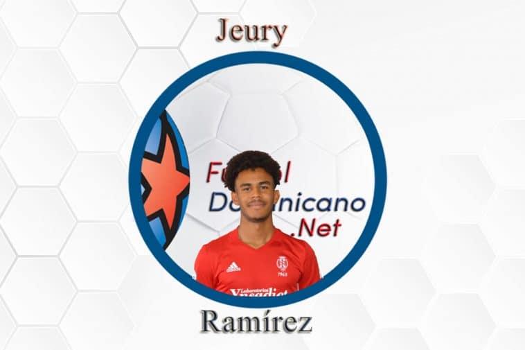 Jeury Ramírez