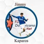 Jimmy Kaparos