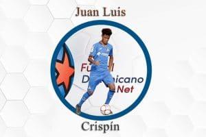 "Juan Luis Crispín ""Mota"""