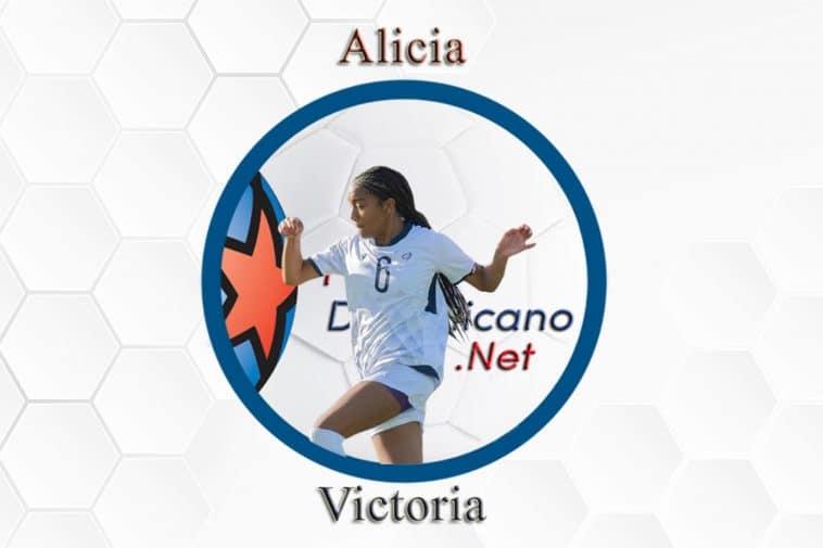 Alicia victoria