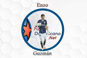 Enzo Guzmán