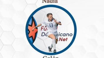Nadia Colón