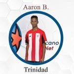 Aaron Trinidad