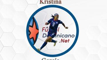 Kristina García