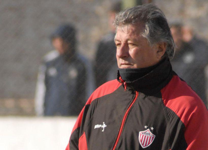 Rubén Peracca de Cibao FC