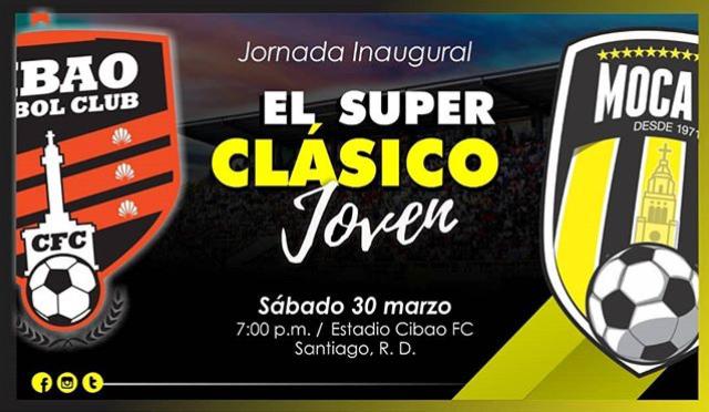 Cibao FC Moca