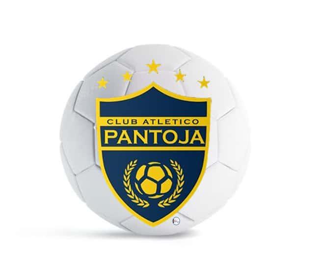 Atlético Pantoja logo