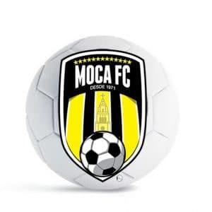 Moca FC logo