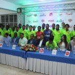 Plantel Atlético Vega Real Apertura 2019