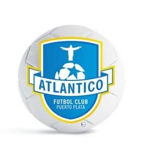 Atlántico FC logo