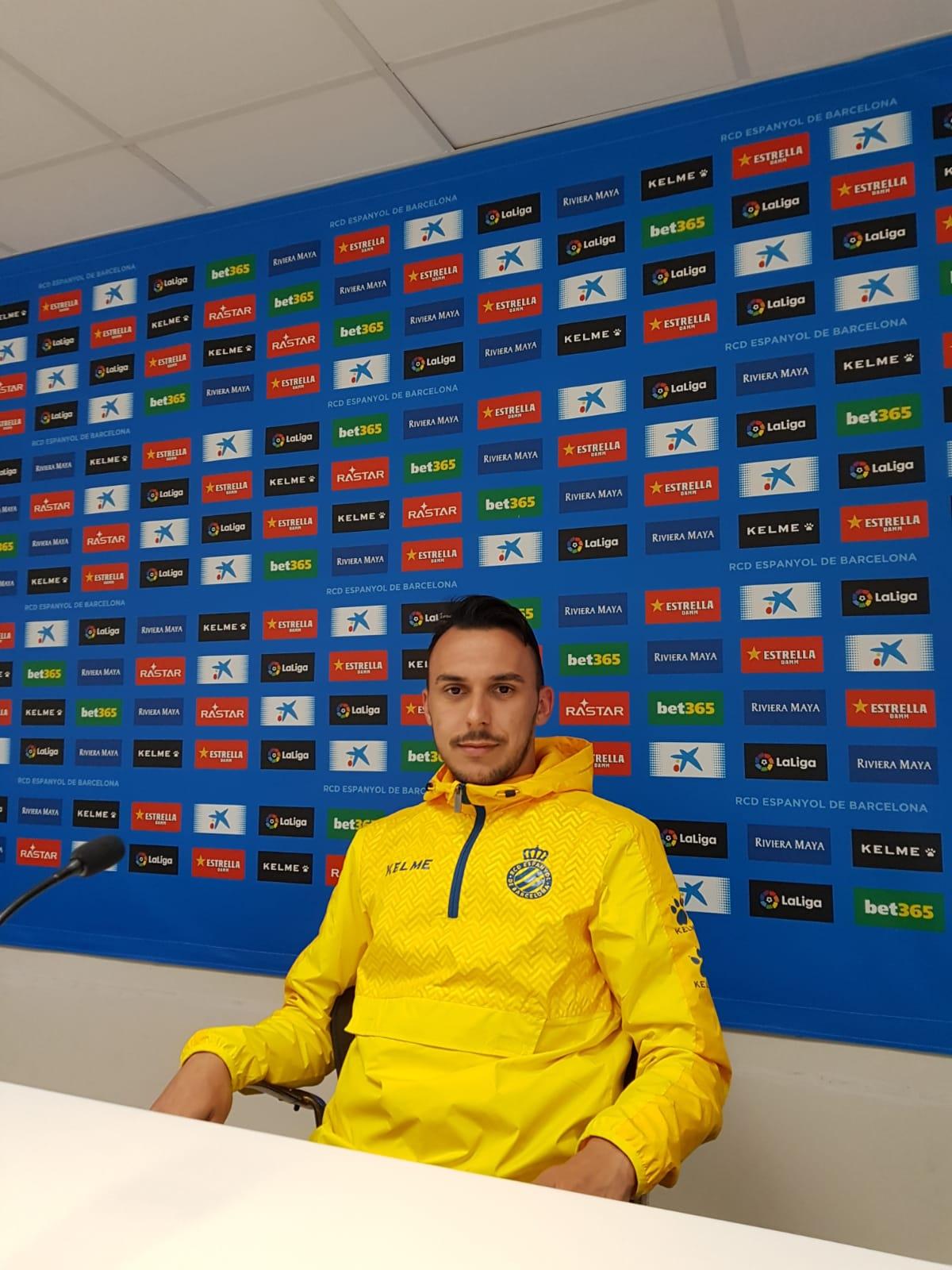 Coach Stefan Ristic