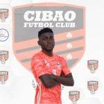 Fran Angong Cibao FC