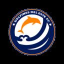 logo de Delfines del Este