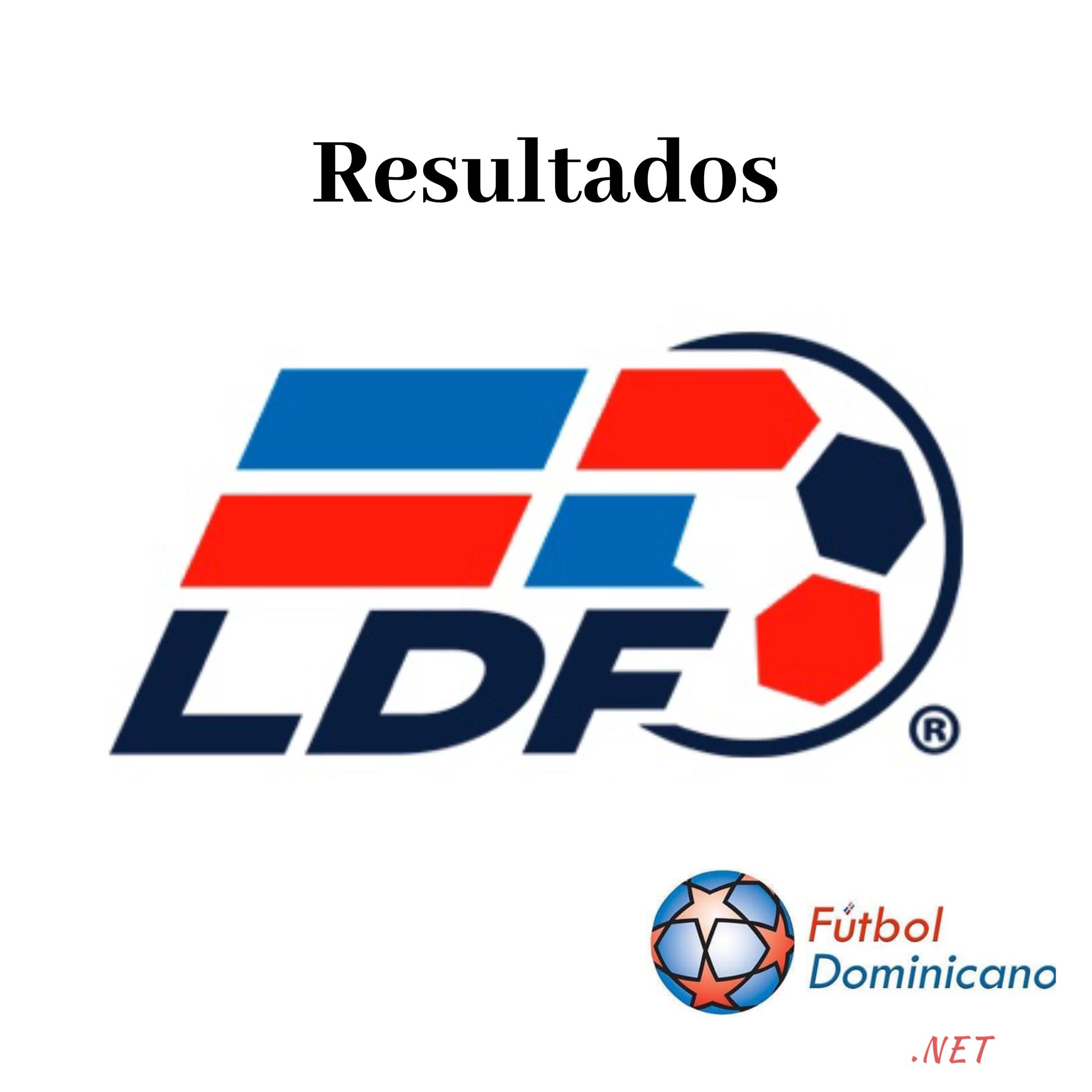 Resultados de la LDF