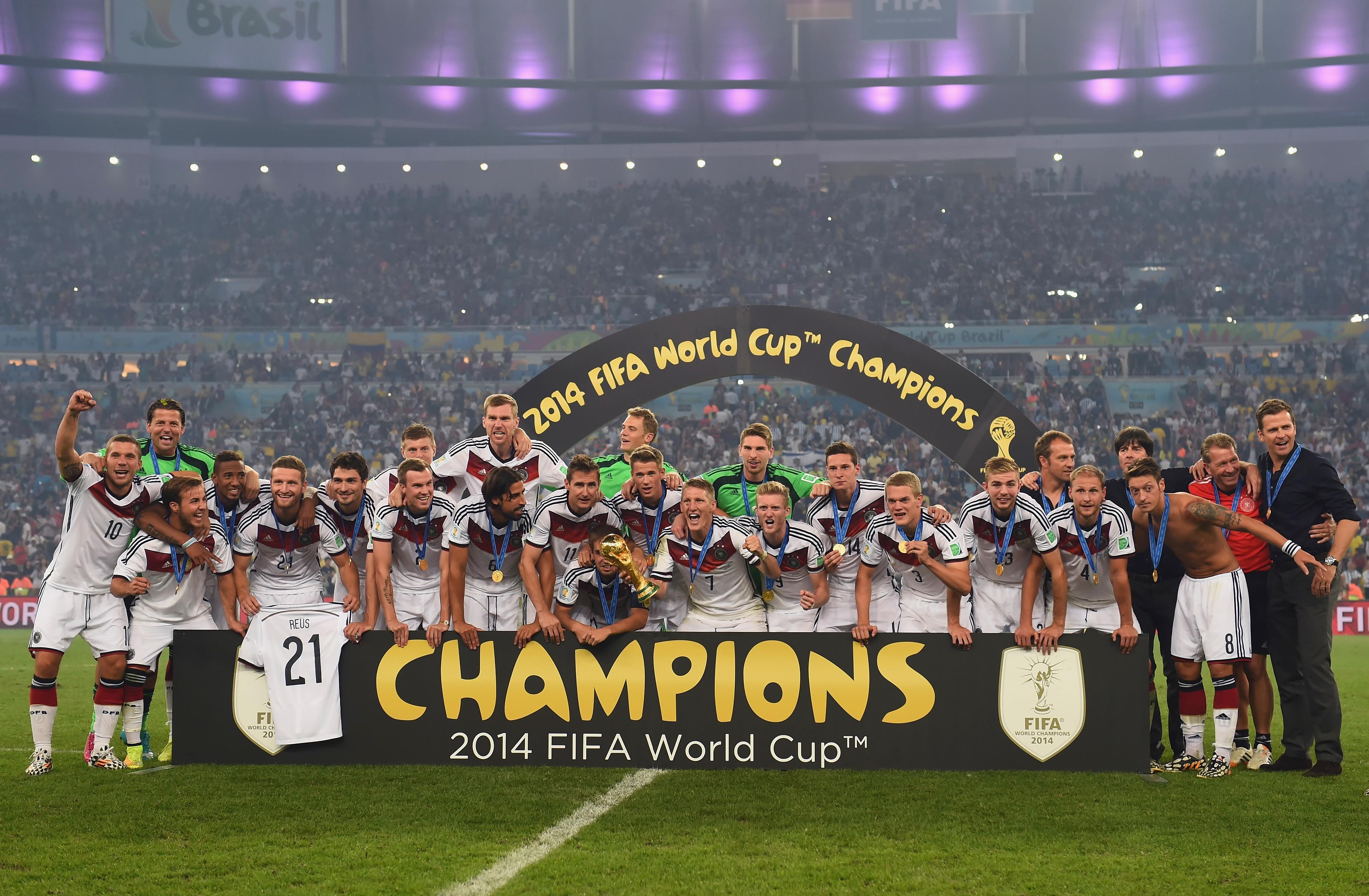 Image for Equipo campeón del torneo