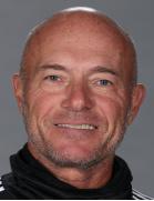 Marcelo Neveleff Director Técnico de la Selección Dominicana