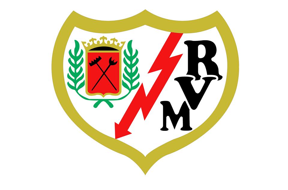 Logo del Rayo Vallecano