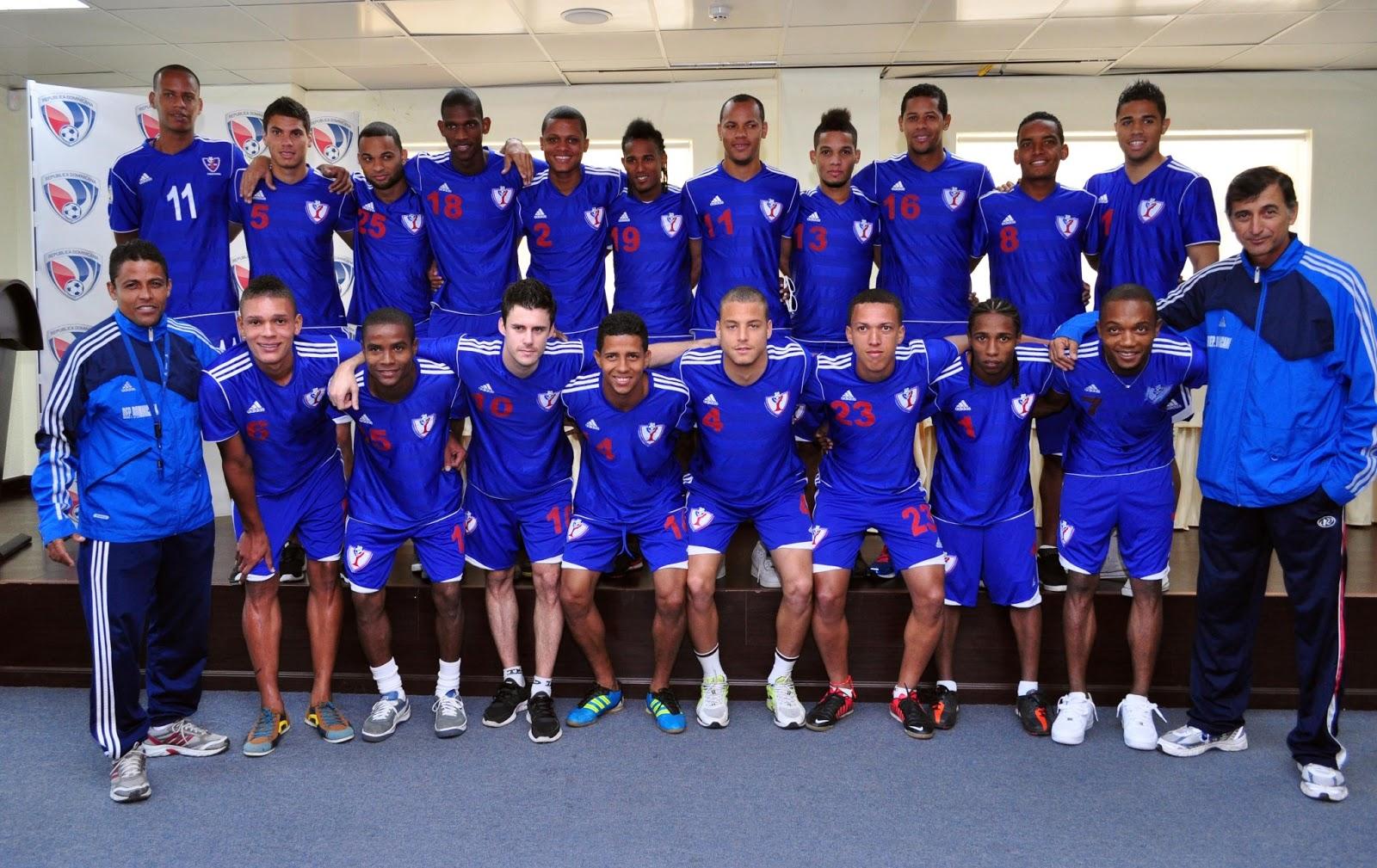 Image for Internacional dominicano que jugó en la LDF 2015