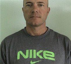 Manuel Neveleff director técnico de la Selección dominicana
