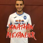 Jonathan Alexander Jiménez